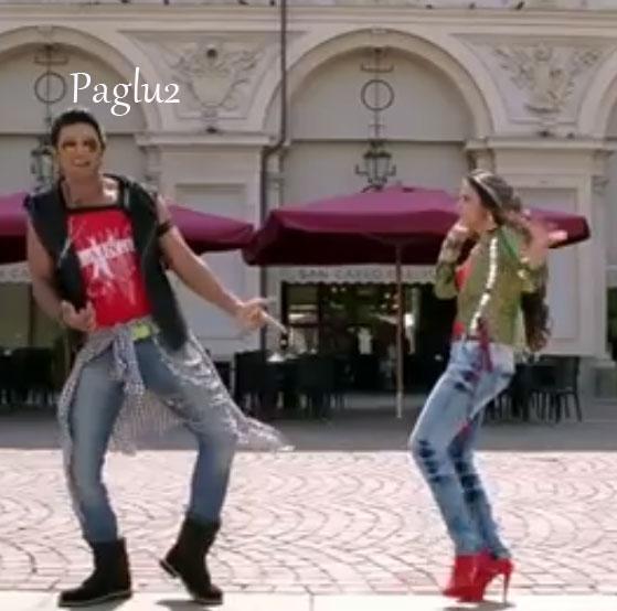 Paglu2 Title Song (Bengali) (2012)